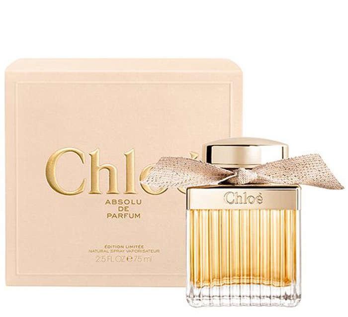 "Chloe ""Absolu de Parfum"", 75 ml"