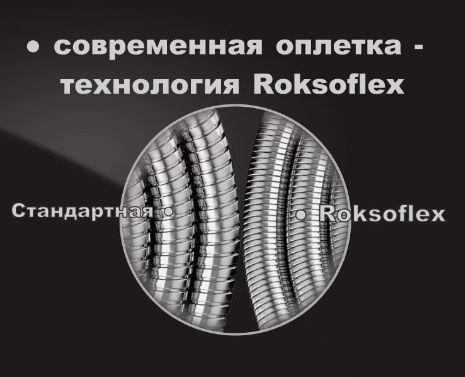 Шланг для душа Elghansa Roksoflex SH-025 210-250 см