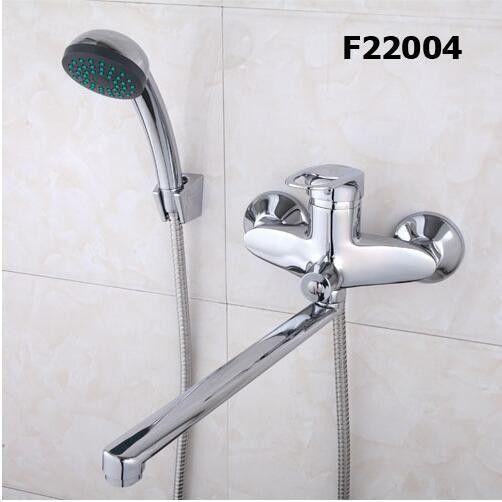 Смеситель для ванны Frap F22004