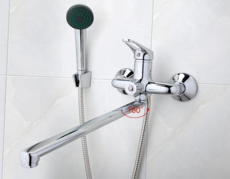 Смеситель для ванны Frap F2214-B