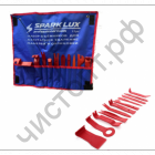 Набор съемников для демонтажа облицовочных панелей SPARK LUX, 11 предметов в чехле