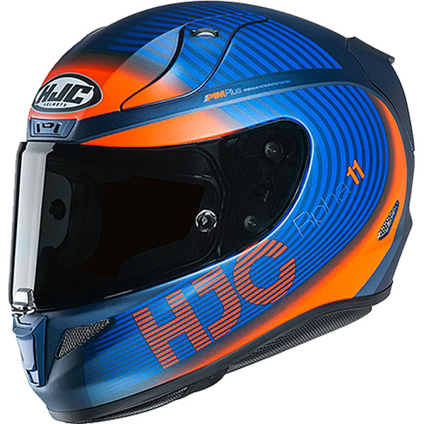 HJC RPHA 11 BINE MC27SF