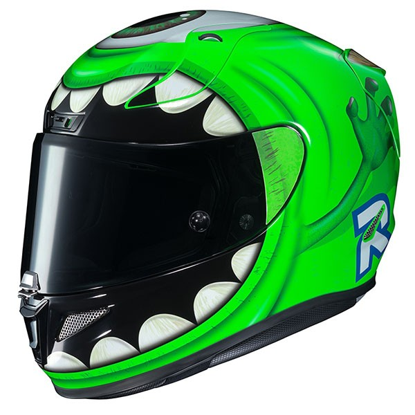 HJC RPHA 11 DISNEY MIKE WAZOWSKI MC4
