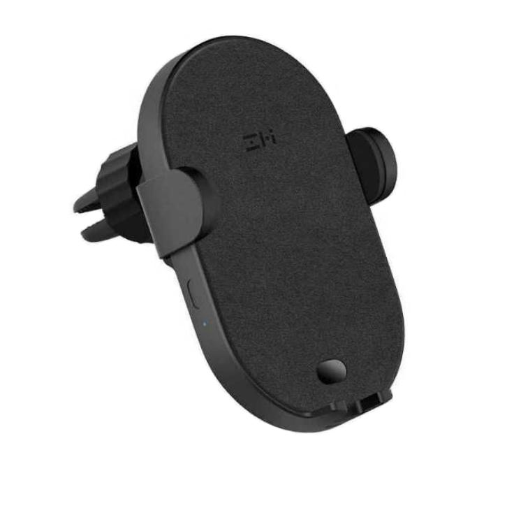 Автомобильный держатель с функцией беспроводной зарядки Xiaomi ZMI Wireless Charging Car Bracket (WCJ11)