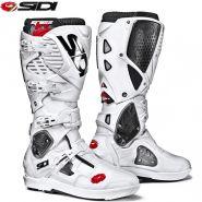 Ботинки Sidi Crossfire 3 SRS, Белые