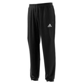 Детские футбольные штаны adidas Tiro 17 Rain Pants чёрные