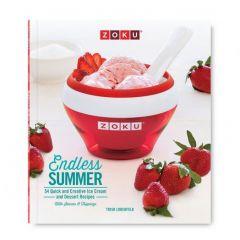 Книга рецептов Endless Summer (на английском языке)