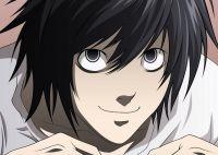 Плакат Death Note