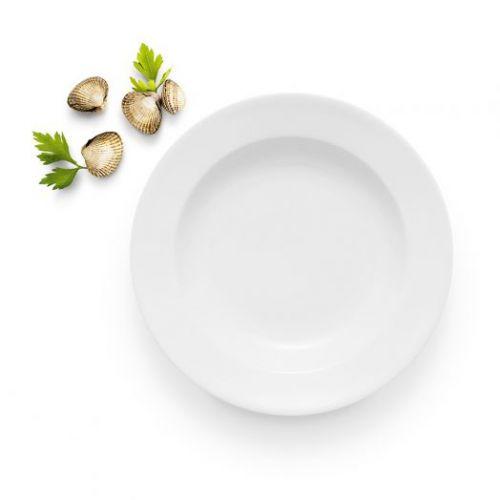 Тарелка суповая Legio D25 см