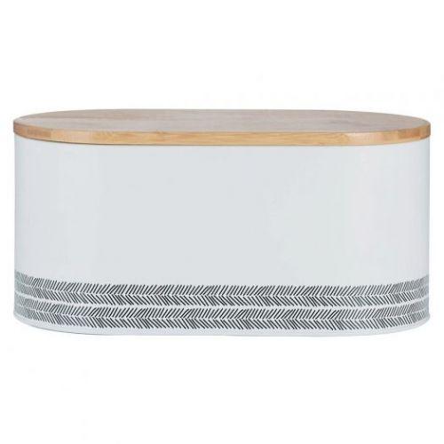 Хлебница Monochrome 7,5 л белая