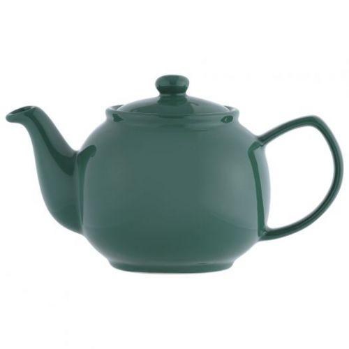 Чайник заварочный Bright Colours 1,1 л изумрудный