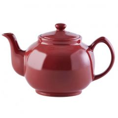 Чайник заварочный Bright Colours 1,5 л красный