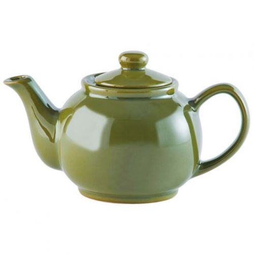 Чайник заварочный Bright Colours 450 мл зеленый