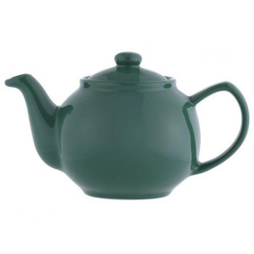 Чайник заварочный Bright Colours 450 мл изумрудный