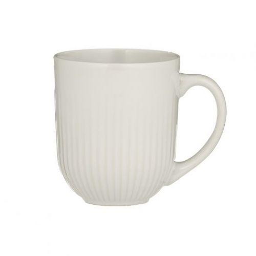 Чашка Linear 300 мл белая