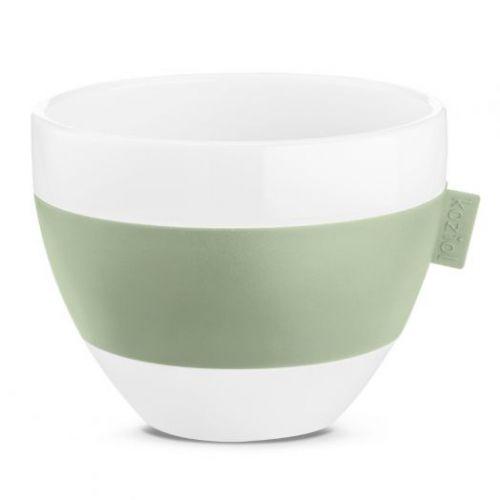 Чашка с термоэффектом AROMA M, 270 мл, эвкалиптовая