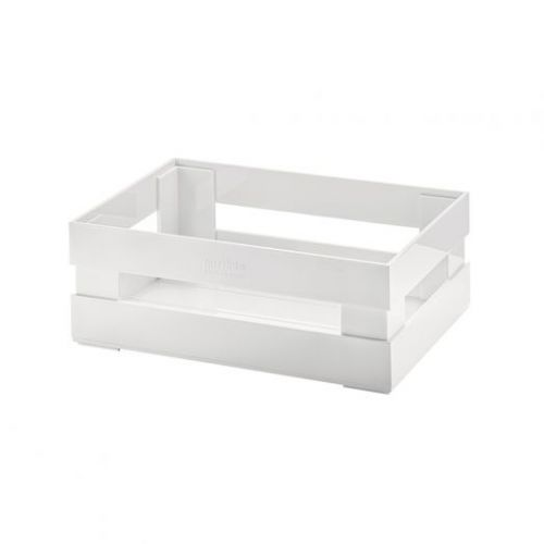 Ящик для хранения Tidy & Store S 15,3x11,2x7 см светло-серый