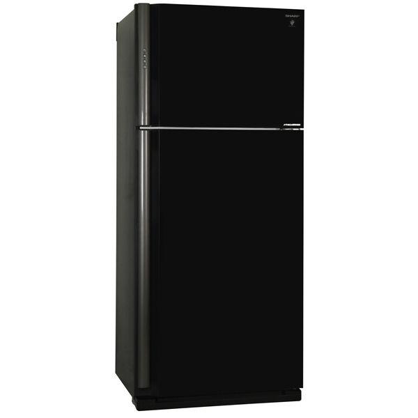 Холодильник Sharp SJ-XP59PGBK