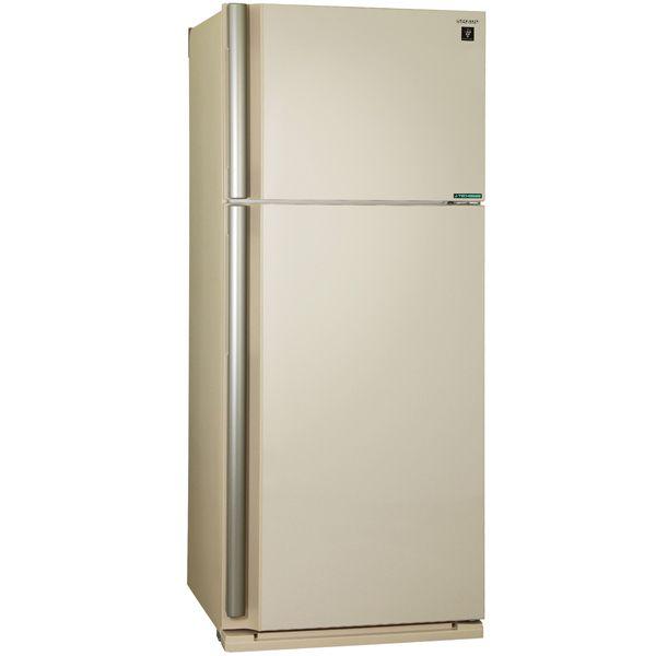 Холодильник Sharp SJ-XE59PMWH