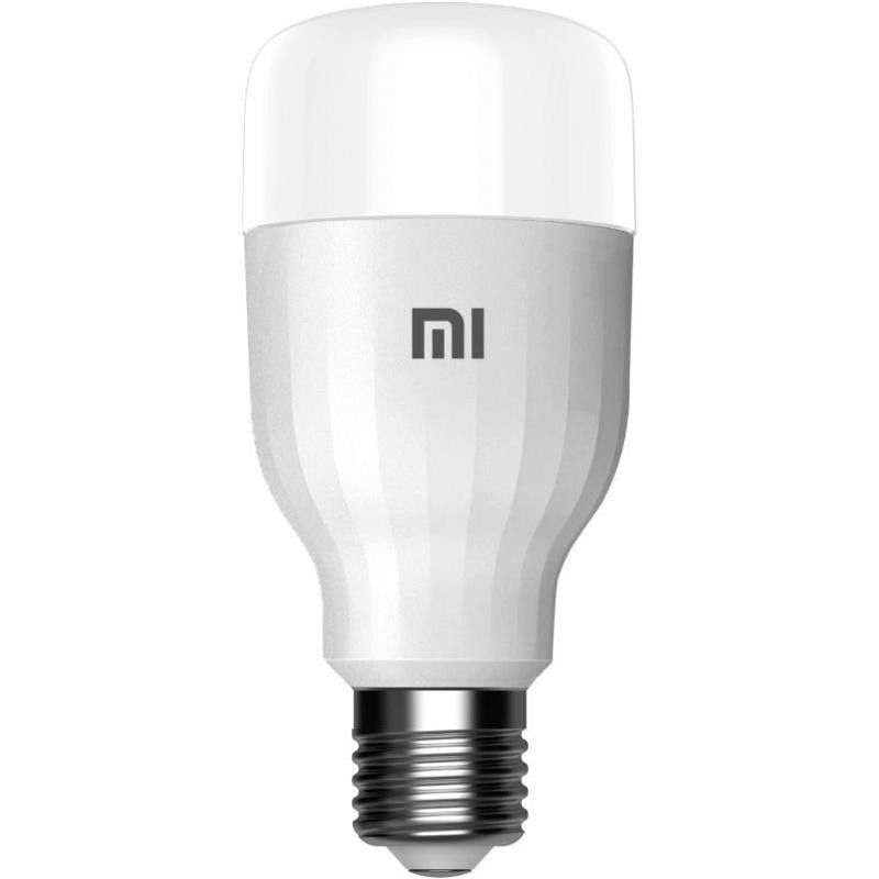 Лампа светодиодная Xiaomi Mi Smart LED Bulb Essential (MJDPL01YL), E27, 9Вт RU/EAC