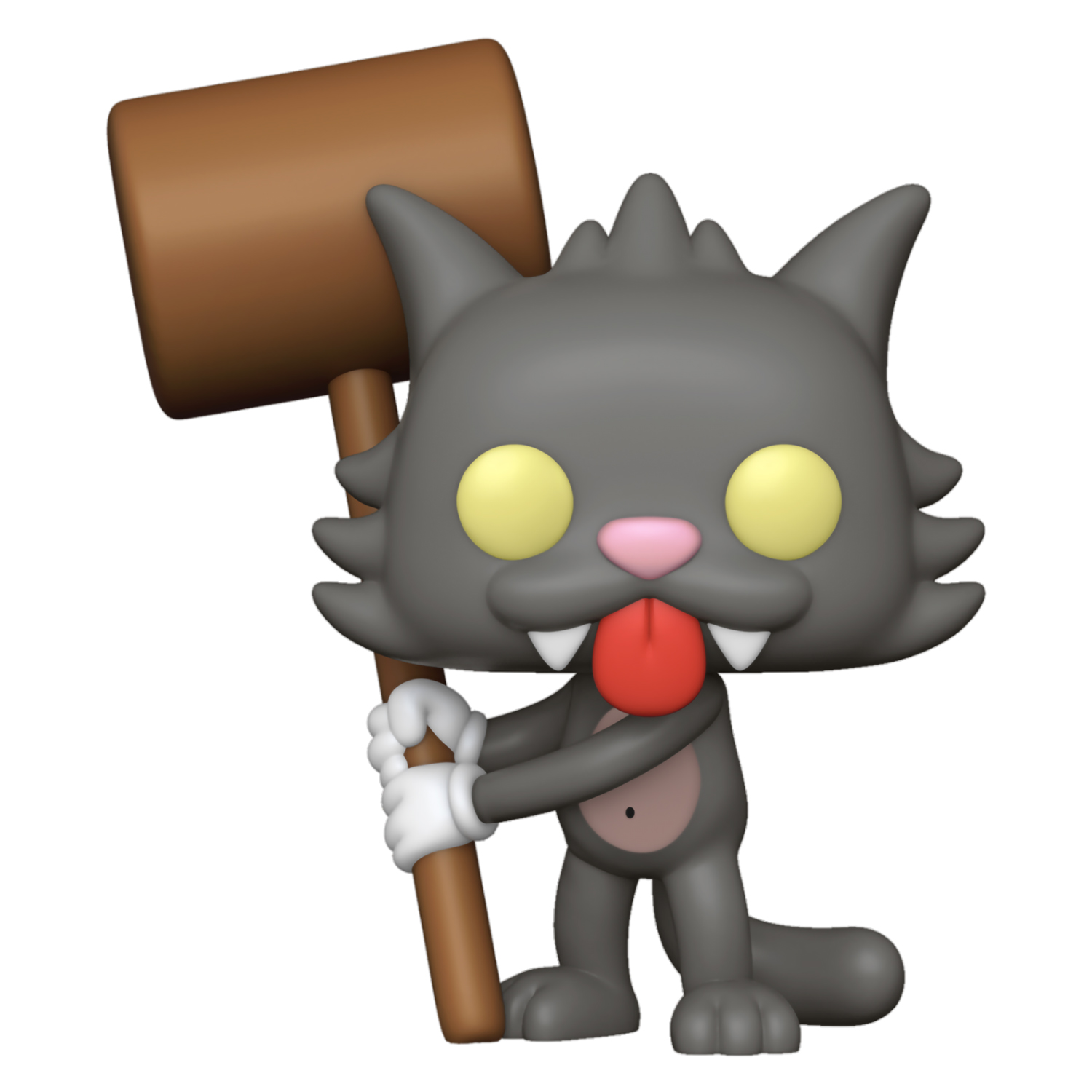 Фигурка Funko POP! Vinyl: Simpsons: Scratchy