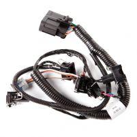RK03012 * 11184-3724036 * Проводка: Жгут проводов форсунок для а/м 11184 , 1117-1119 (двиг. 1,4 л, 16-кл.)