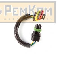 RK03016 * 2112-1139080 * Проводка: Жгут бензонасоса для а/м 2110-2112