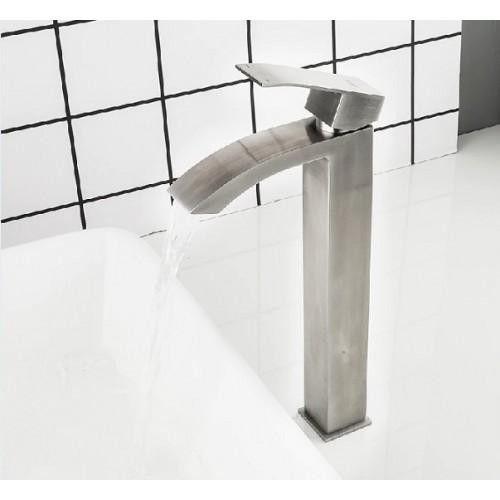 Смеситель для раковины из нержавеющей стали Frap F10803-2