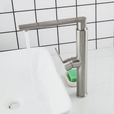 Смеситель для раковины из нержавеющей стали Frap F10899-1
