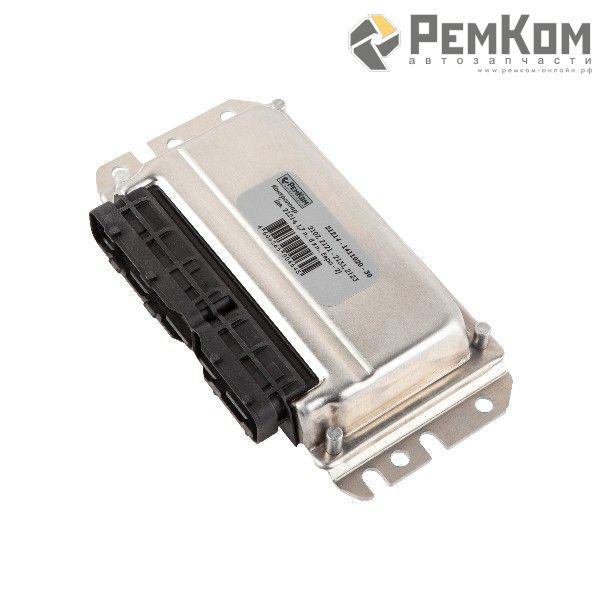 RK03044 * 21214-1411020-30 * Контроллер для а/м 2107, 2121-2131, 2123 (дв. 21214, 1,7 л., 8 кл., Евро-2)