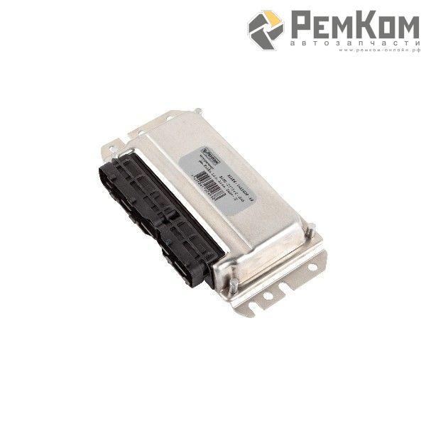 RK03048 * 21126-1411020-10 * Контроллер для а/м 2170-2172 с E-GAS  (дв. 21126, 1,6 л., 16 кл., Евро-3)