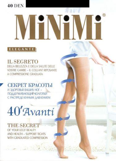 колготки MINIMI Avanti 40