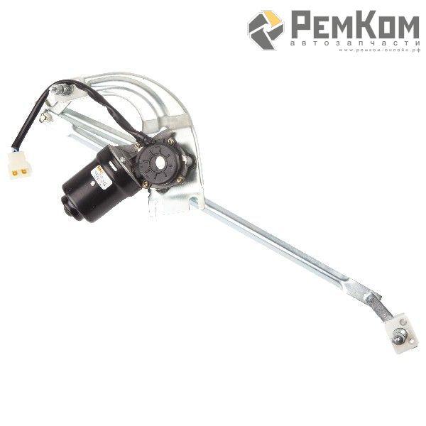 RK04072 * 2101-5205010 * Трапеция стеклоочистителя для а/м 2101, 2102 в сборе с мотором