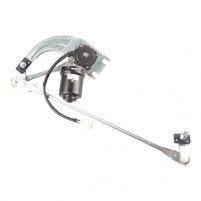 RK04073 * 2105-5205010 * Трапеция стеклоочистителя для а/м 2105 в сборе с мотором