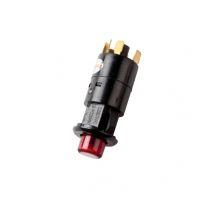 RK05002 * Выключатель аварийной сигнализации для а/м 2103-2107, 2121, 1111 (7 контактов)