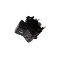 RK05014 * 2105-3709600 * Выключатель наружного освещения для а/м 2103, 2106 2-х позиционный