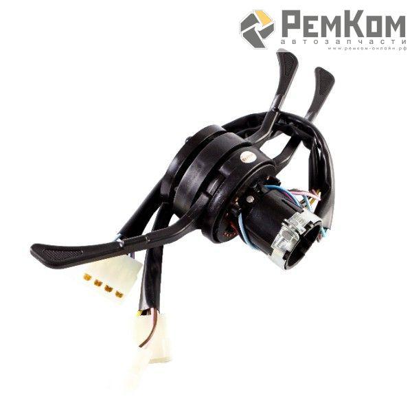 RK05043 * 2105-3709310 * Переключатель подрулевой для а/м 2105,2121 3-х-рычажный (2-х позиционный)