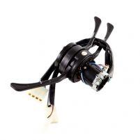 RK05044 * 21011-3709310 * Переключатель подрулевой для а/м 2101-2107, 2121 3-х-рычажный (3-х позиционный)