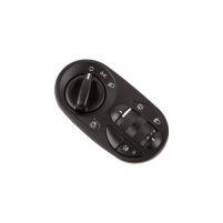 RK06019 * 1118-3709820 * Модуль управления светотехникой для а/м 1117-1119
