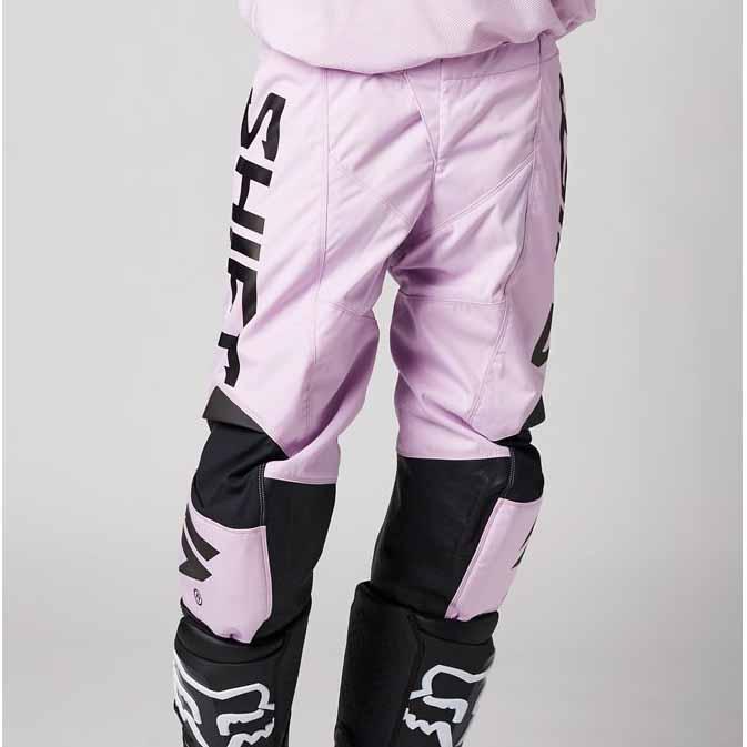 Shift White Label Trac Pink штаны для мотокросса