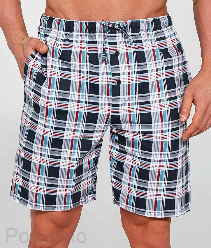 698-04 Шорты пижамные мужские Cornette