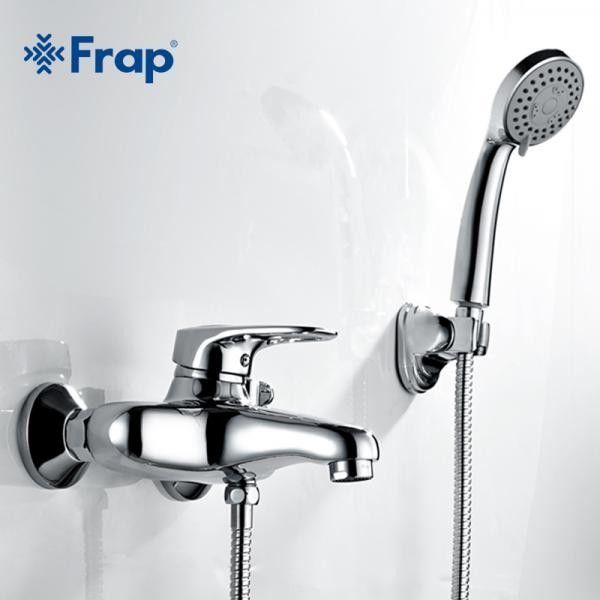 Frap H04 F3204 Смеситель для ванны