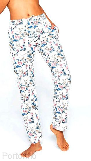 690-25 Брюки пижамные женские Cornette