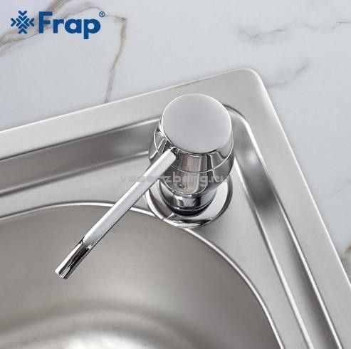 Дозатор для жидкого мыла Frap F405