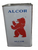 Полиуретановый клей ALCOR (десмокол)
