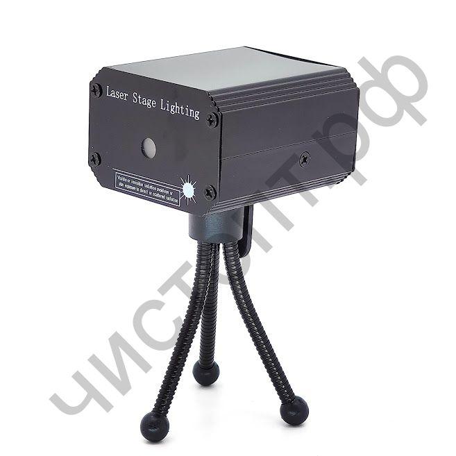 Лазерная минисистема OG-LDS14 пит. USB