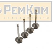 RK07027 * 2108-1007010 * Клапан для а/м 2108 впускной (компл. 4 шт.)