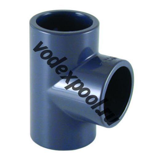 Тройник клеевой 90° EFFAST d160 мм