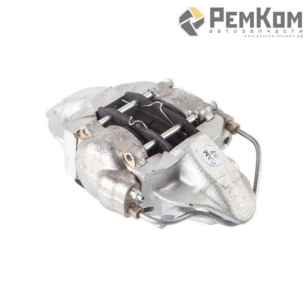 RK10010 * 2101-3501010 * Суппорт тормозной для а/м 2101 - 2107 передний правый в сборе с колодками