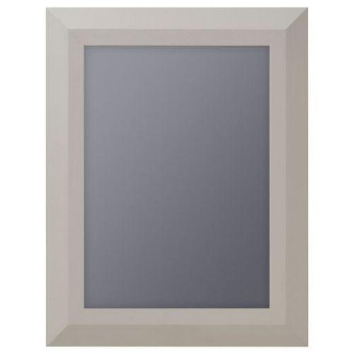 TJALLMO ТЭЛЛМО, Рама, серый, 13x18 см - 304.876.03